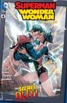 SupermanWonder Woman 2013-  4