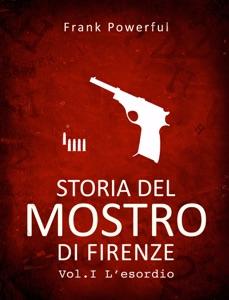 Storia del Mostro di Firenze Book Cover