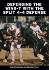 Defending The Wing-T With The Split 4-4 Defense