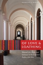 Of Love And Loathing