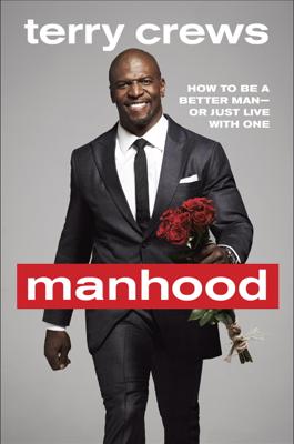 Manhood - Terry Crews book