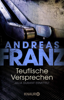 Andreas Franz - Teuflische Versprechen Grafik