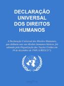 Declaração universal dos direitos humanos Book Cover