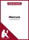 Mercure DAmlie Nothomb Fiche De Lecture