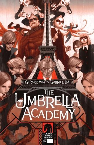 The Umbrella Academy: Apocalypse Suite #1