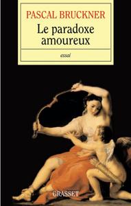 Le paradoxe amoureux La couverture du livre martien
