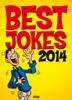 Various Authors - Best Jokes 2014 artwork