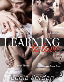 Learning To Love - Complete Collection book