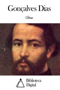 Obras de Gonçalves Dias Book Cover