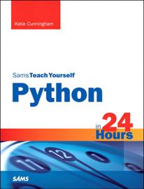 Python in 24 Hours, Sams Teach Yourself, 2/e