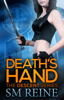 SM Reine - Death's Hand (The Descent Series, #1)  artwork