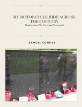 My Motorcycle Ride Across The Country