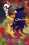 The Sandman Overture 2013-  1
