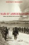 War Of Annihilation