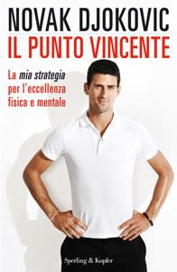 Il punto vincente Libro Cover