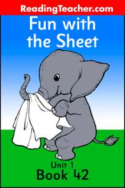 Fun with the Sheet book