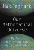 Our Mathematical Universe Book Cover