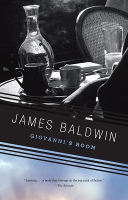 Giovanni's Room - James Baldwin book