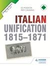 Enquiring History Italian Unification 1815-1871