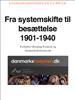 Henning Poulsen - Fra systemskifte til besættelse 1901-1940 artwork