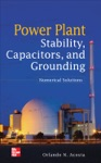 Power Plant Stability Capacitors And Grounding