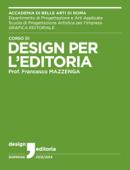 DESIGN PER L'EDITORIA