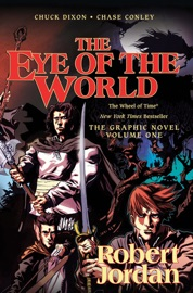 The Eye of the World: The Graphic Novel, Volume One PDF Download