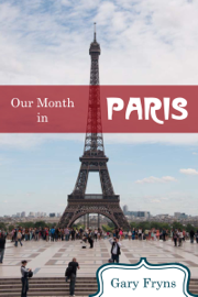 Our Month in Paris book