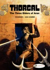 Thorgal - Volume 2 - The Three Elders Of Aran