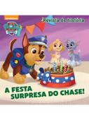 Patrulha Canina - Revista de História Ed.02 Book Cover