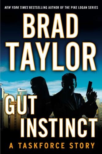 Brad Taylor - Gut Instinct