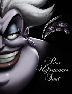 Serena Valentino - Poor Unfortunate Soul book