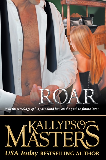 where is find my iphone roar by kallypso masters on ibooks 18236