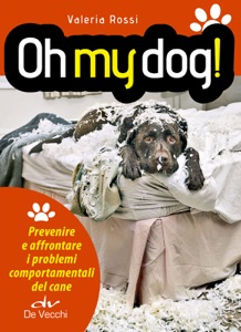 Oh my dog! Book Cover
