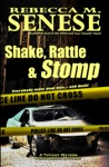 Shake Rattle  Stomp A Tiffany Waters Paranormal Mystery