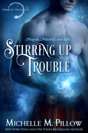 Stirring Up Trouble PDF Download