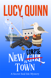 New Corpse in Town book