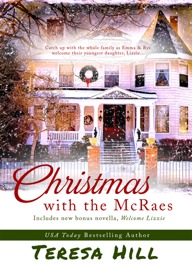 Christmas with the McRaes Ebook Download