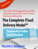 The Complete ITaaS Delivery Model™