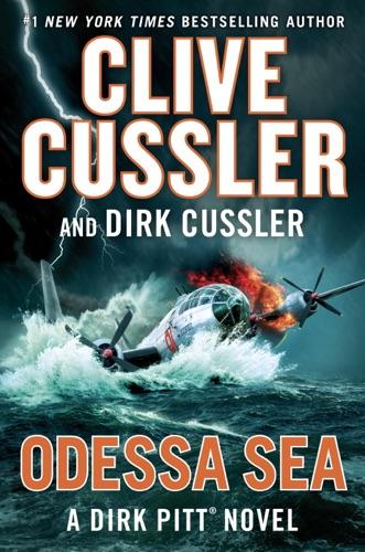 Clive Cussler & Dirk Cussler - Odessa Sea