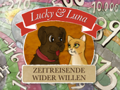 Lucky & Luna – Zeitreisende wider Willen