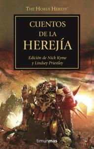 Cuentos de la Herejía nº 10/54 Book Cover