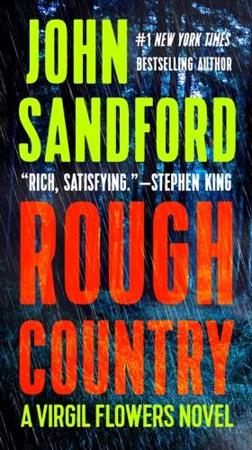 John Sandford - Rough Country