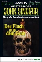 John Sinclair - Folge 0446