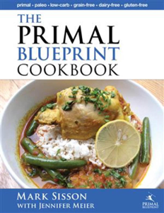 The Primal Blueprint Cookbook Summary