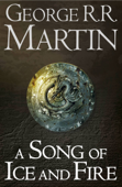 A Game of Thrones: The Story Continues Books 1-5 (A Song of Ice and Fire)