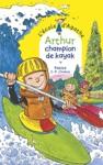 Arthur Champion De Kayak
