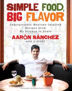 Simple Food, Big Flavor Book Cover