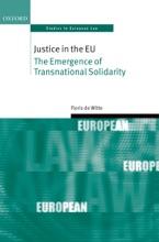 Justice In The EU