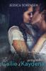 Przypadki Callie i Kaydena - Jessica Sorensen